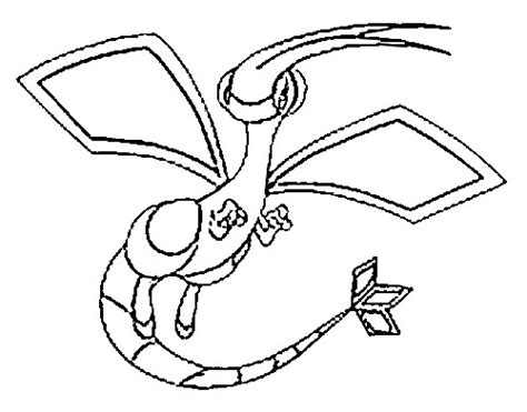 pokemon coloring pages flygon coloring pages pokemon flygon drawings pokemon