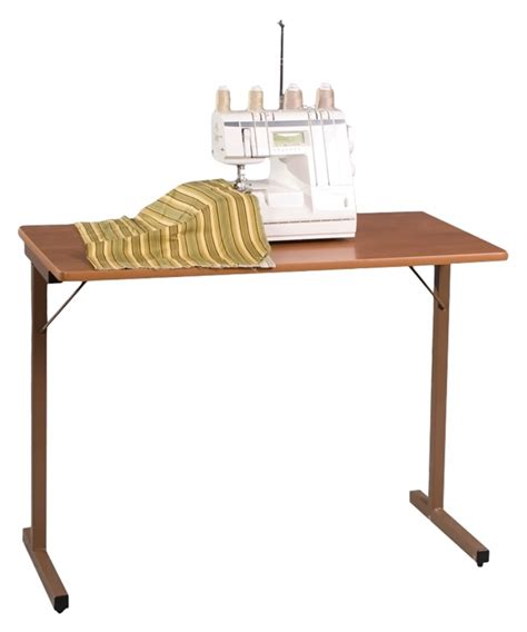 Portable Sewing Desk by Sewing Rite Sewing Tables Desk Cabinets At Low Price With