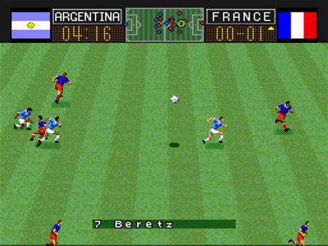 soccer shootout capcom s soccer shootout gamefabrique