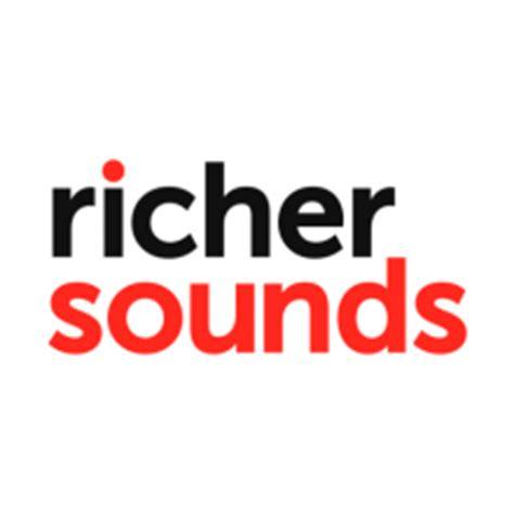 richer sounds plymouth cambridge audio