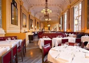 High Ceilings the gilbert scott restaurant review a first class dining