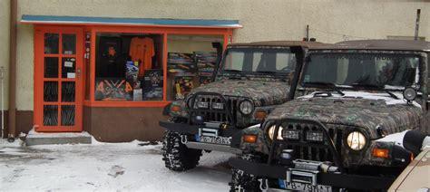 4x4 garage 4x4 centrum