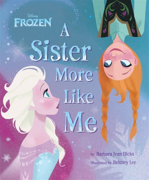 for the of a sibling s story books new disney frozen storybook images reveal plot