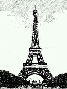 imagenes blanco y negro torre ifel m 225 s de 1000 ideas sobre dibujo de torre eiffel en