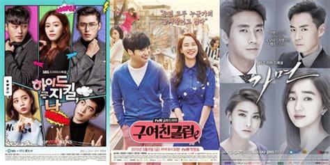 film drama percintaan terbaik drama korea terbaik 2015 judul ini bahkan tak menang