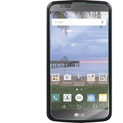 Tempered Glass Km Lg K10 2 pack mr shield for lg k10 tempered glass screen import it all