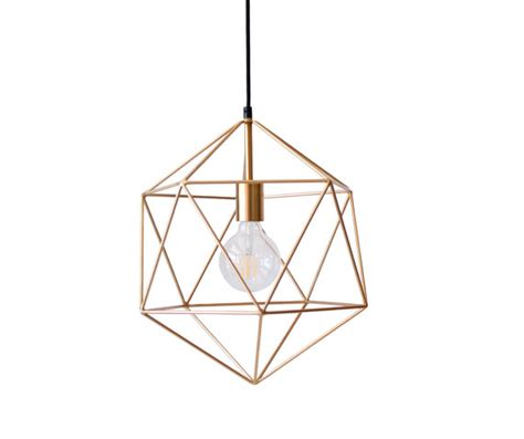 gold geometric pendant light gold geometric pendant light chandelier handmade hanging light