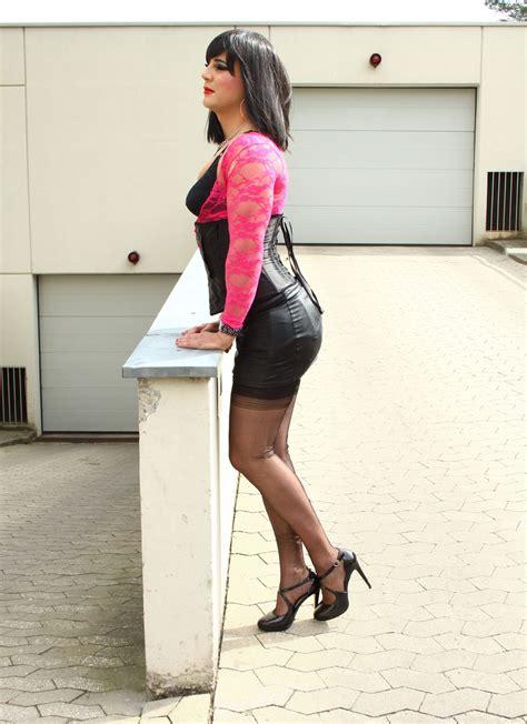 beautiful young crossdresser pinterest pinterest crossdressers newhairstylesformen2014 com