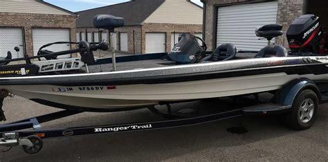 ranger bass boat owners 2001 ranger 518vx comanche mercury 200 efi ohio bass boats