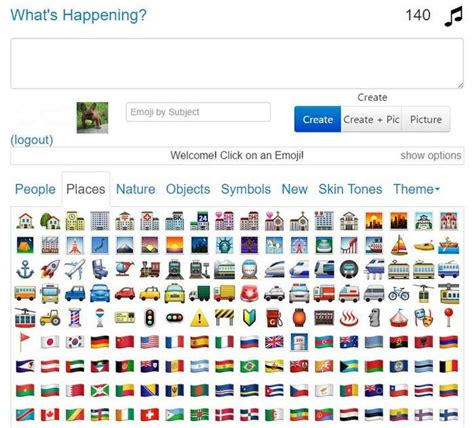 emoji web twitter emoji save character spaces say it with a smiley