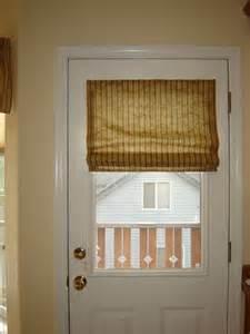 back door blinds magnetic shade for metal door living room