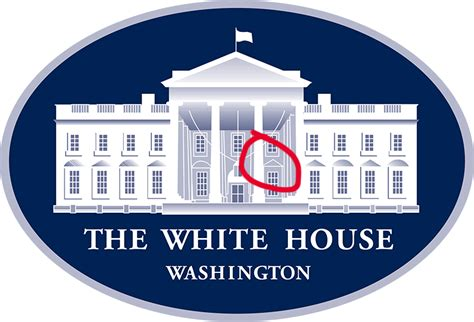 White House Logo by Official White House Logo Is Of Errors Insider