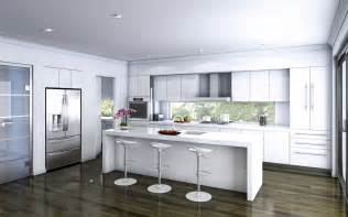 kitchen island sydney 100 contemporary kitchen designs from sydney images