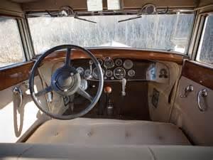 Duesenberg Interior by 1930 Duesenberg Model J 232 2261 Arlington Sedan Lwb