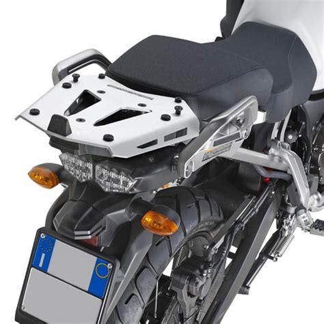 P R O M O Box Givi E43ntl Mulebox givi sra2101 aluminum monokey topcase mounting kit yamaha