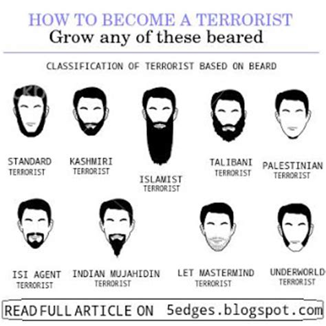 how to become a best how to become a terrorist in five easy steps tariq s blog