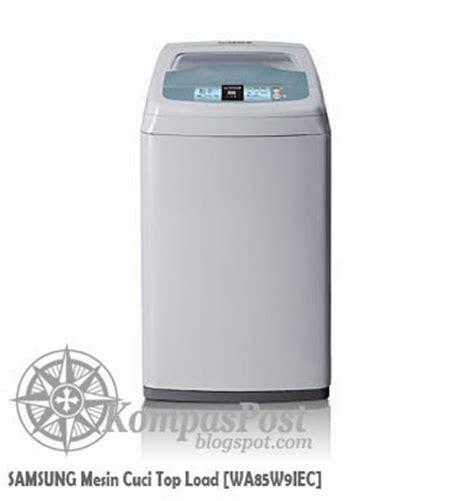 Mesin Cuci Samsung Type Wa80u3 daftar harga mesin cuci samsung harga mesin