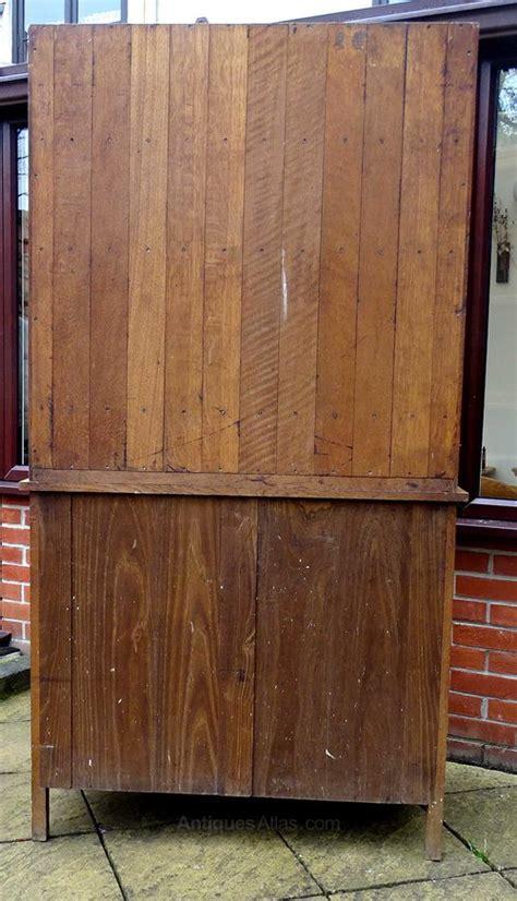 Oak Kitchen Dresser by A Glazed Oak Kitchen Dresser By Heal Antiques Atlas