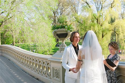 wedding package in new york city 2 central park elopement prizel