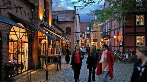 funen denmark towns on funen visitdenmark