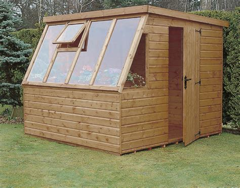 Potting Sheds Uk by Suntrap Potting Shed Sheds Summerhouses Hshire