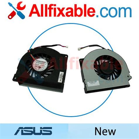 Fan Asus A40 K42 A42 X42 X42j A42j asus a40 a40j a42 a42j a42jr p42 x42 end 3 22 2018 1 15 pm