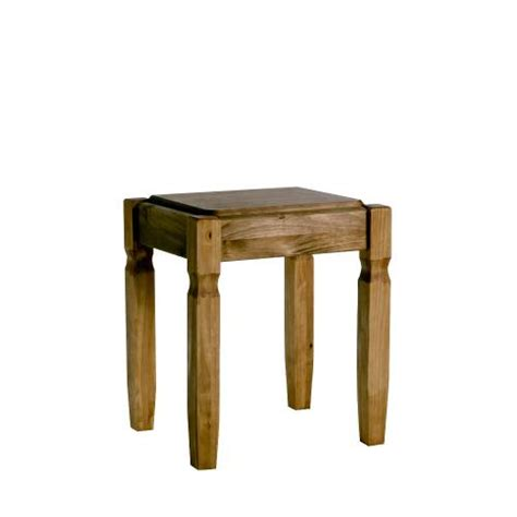 pine bedroom stools answer