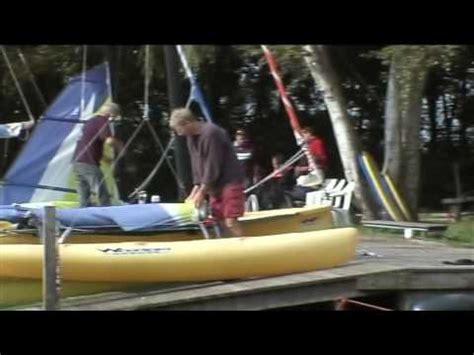 watersport materialen robinson crusoe youtube