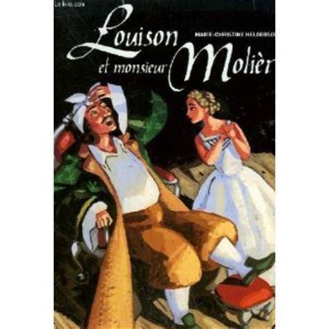 2081241951 louison et monsieur moliere view louison et monsieur moli 232 re