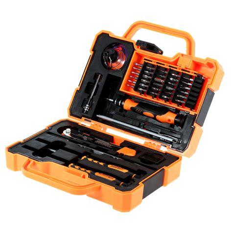 jakemy    professional precise screwdriver set hand