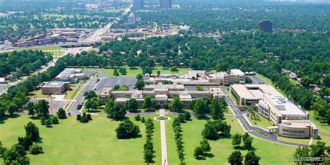 Of Tulsa Mba Tuition by Oklahoma Colleges Universities Collegetimes