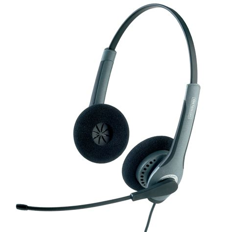 Headset Jabra Gn 2000 wired headset jabra gn2000 duo soundtube ip