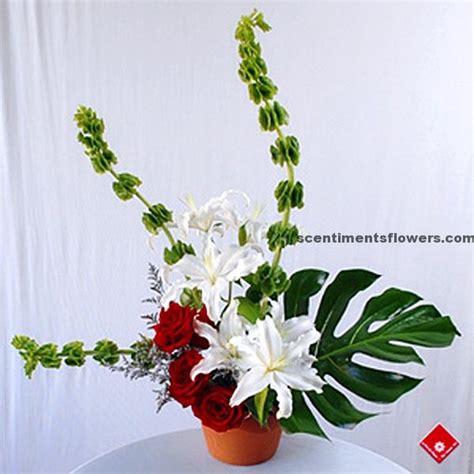 flower arrangements images enchanting contemporary flower arrangement flower