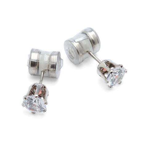 Led Light Up Crystal Earrings Geekextreme Light Up Earrings
