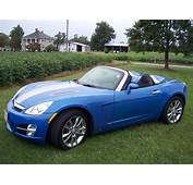Cars Saturn Sky  Auto Databasecom