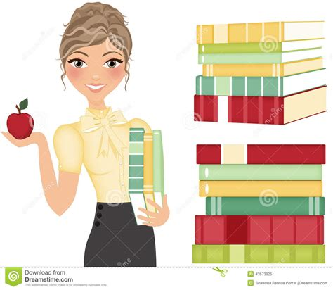teaching with picture books with books stock photo image 43573925