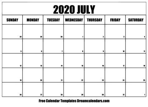 printable july  calendar templates helena orstem medium