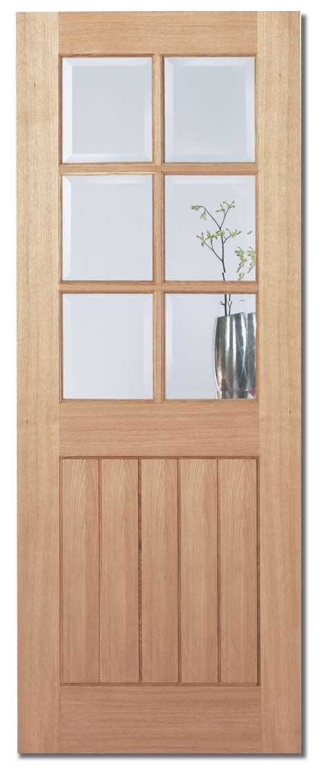 78x30 Exterior Door Mexicano Glazed Bridgtown Doors