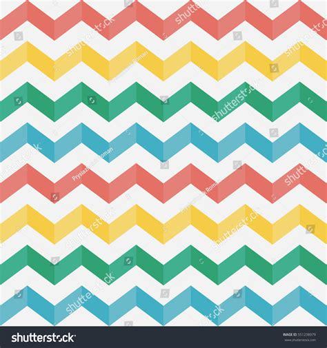 seamless zigzag pattern zigzag seamless pattern chevron multicolored horizontal