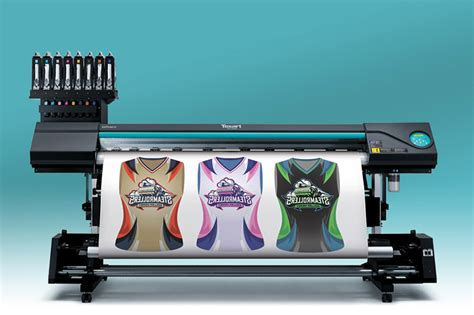 Home Decor Forums by Dye Sublimation Transfer Printer Texart Rt 640 Roland Dga