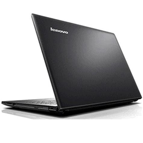 Second Laptop Lenovo G40 Amd A6 lenovo g40 45 80e1007qph black 14 inch hd amd a6 6310 2gb