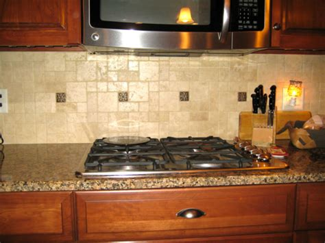Ceramic Kitchen Backsplash Tiles Modern Kitchens