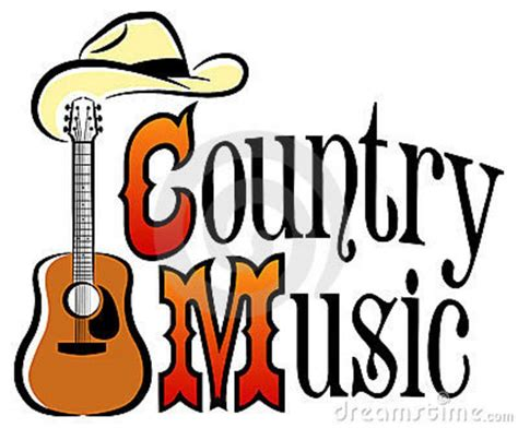 song country country clipart free logo type illustration of the