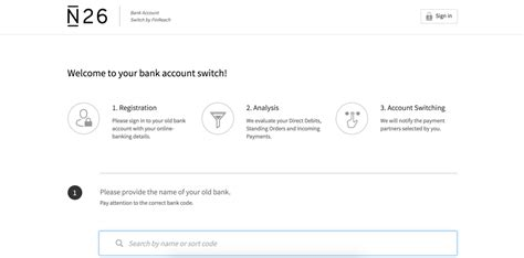 german bank account how to switch your bank account in germany n26 magazine