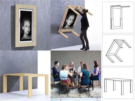 Wohnzimmer Selber Bauen 2673 by Die Besten 25 Klapptisch Selber Bauen Ideen Auf