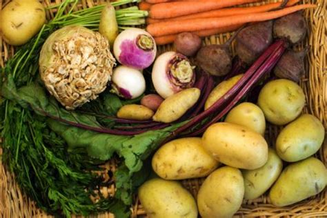 vegetables with roots root vegetables co op stronger together