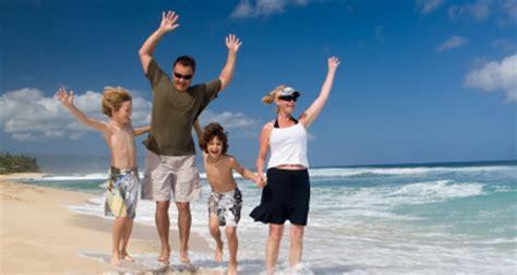 imagenes vacaciones con la familia vacaciones familiares baratas