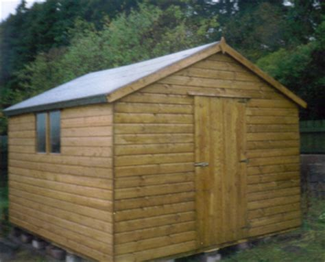 6x6 Shed by Gor Detail How To Build A 6x6 Wood Shed