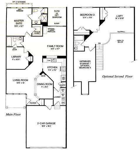 hunt box floor plans floor plans owl 55