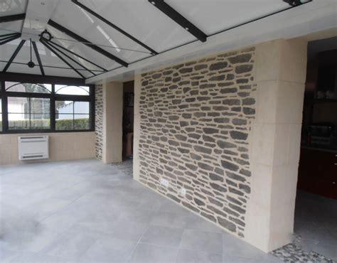 Deco Interieur Veranda by D 233 Co Mur Interieur Veranda